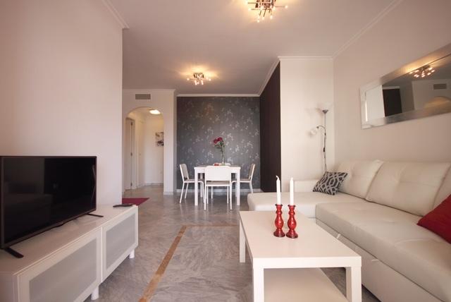 Locrisur 2. Apartamento para larga temporada 900€/mes